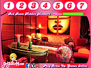Thumbnail for Red Room Hidden Numbers