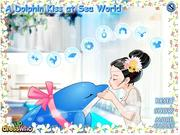 Thumbnail for A Dolphin Kiss
