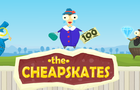 Thumbnail for The Cheapskates