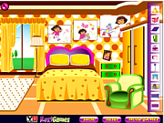 Thumbnail for Dora Fan Room Decoration