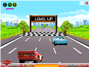 Thumbnail for Cars on Road