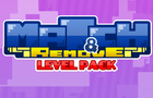 Thumbnail for Match & Remove Level Pack