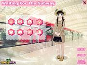 Thumbnail for Waiting For The Subway