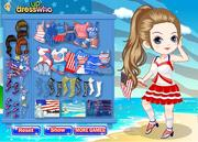 Thumbnail for July 4th Fashion