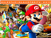 Thumbnail for Escape Mario Hidden Alphabets