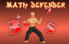 Thumbnail for Math Defender