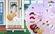 Thumbnail for Country Guitar Girl