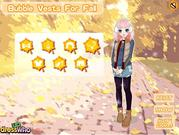 Thumbnail for Bubble Vests For Fall