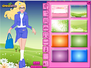 Thumbnail for Barbie Spring Fashion