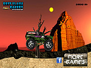 Thumbnail for Monster Dust Race