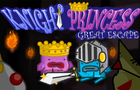 Thumbnail for Knigh Princess Great Esca