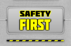 Thumbnail for Safety First