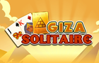 Thumbnail for Giza Solitaire