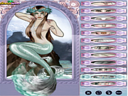 Thumbnail for Mermaid Mix And Match