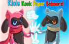 Thumbnail for Riolu Rock Paper Scissors