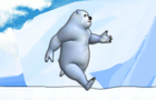 Thumbnail for Polar Bear,Run