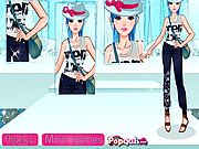 Thumbnail for Street Snap-Spring Fashion 2013