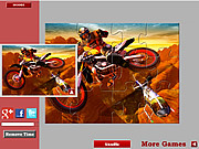 Thumbnail for Dirtbike Jigsaw