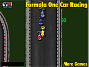 Thumbnail for Formula One Car Racing