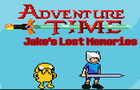 Thumbnail for Adventure Time 8Bit