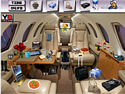 Thumbnail for Flight Interior Objects