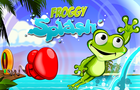 Thumbnail for Froggy Splash