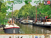 Thumbnail for Amsterdam Hidden Objects