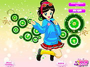 Thumbnail for Pretty Cure Dressup