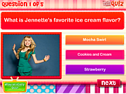 Thumbnail for Jennette McCurdy Quiz