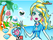 Thumbnail for Lagoona Blue Sporty Makeover