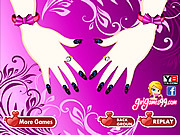 Thumbnail for Party Style Manicure