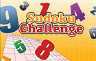 Thumbnail for Sudoku Challenge