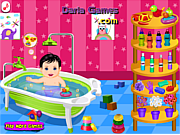 Thumbnail for Baby Care And Bath