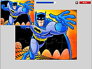 Thumbnail for Batman Jigsaw Puzzle
