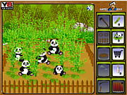 Thumbnail for Panda Wild Farm