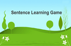 Thumbnail for Sentence Learning Game