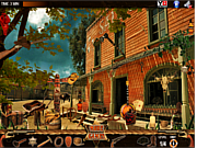 Thumbnail for Gun Town Hidden Objects