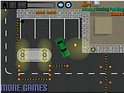 Thumbnail for Town Obstacle Parking