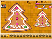 Thumbnail for Gingerbread Cookies Match