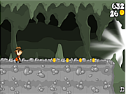 Thumbnail for Cave running volcano