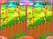 Thumbnail for Zoo Animals Differences