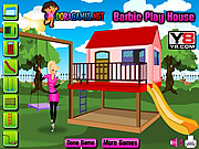 Thumbnail for Barbie Play House