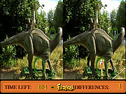 Thumbnail for Differences in Dino Land