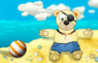 Thumbnail for Teddy Summer DressUp