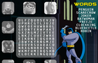 Thumbnail for Batman Wordsearch