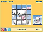 Thumbnail for Hello Kitty Clouds
