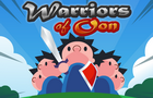 Thumbnail for Warriors of Oon