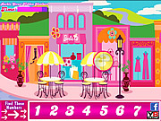 Thumbnail for Barbie Street Hidden Letters