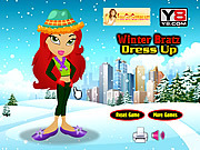 Thumbnail for Winter Bratz Dressup