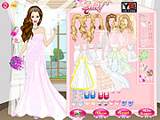 Thumbnail for Bride Beauty